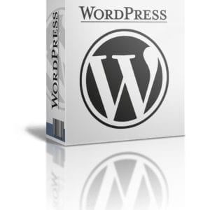 Gratis WordPress Website