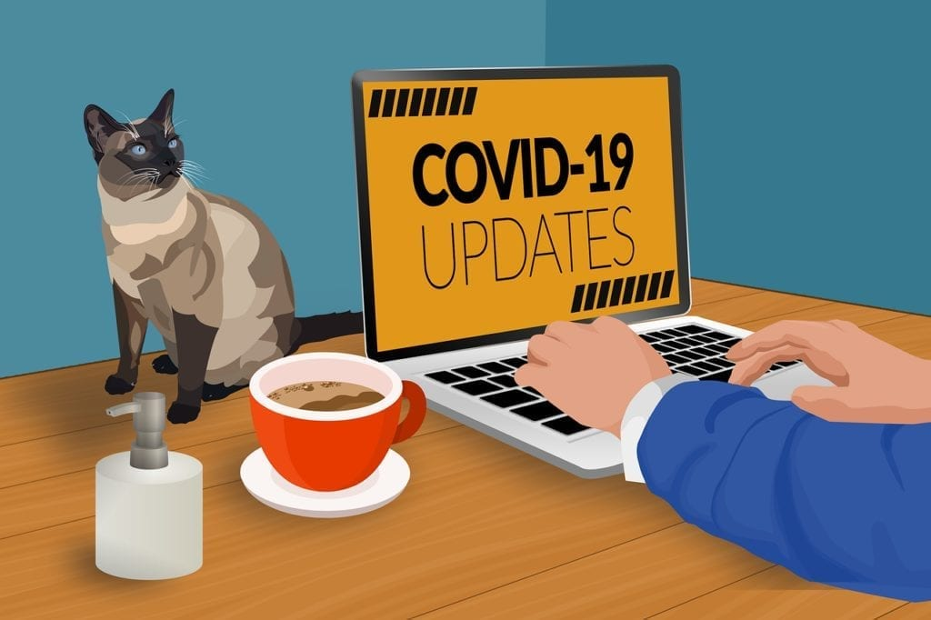 covid-19, work from home, quarantine