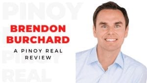 Brendon Burchard_Honest Review_Pinoy Real