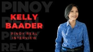 Kelly Baader_Pinoy Real Interview
