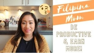 How to be Productive & Earn More_Pinoy Real