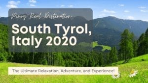 South Tyrol_Italy_Vacation_Pinoy Real