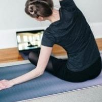 Lou Homeworkouts online fitness sessions